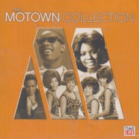 The Temptations - Motown Collection - Zortam Music