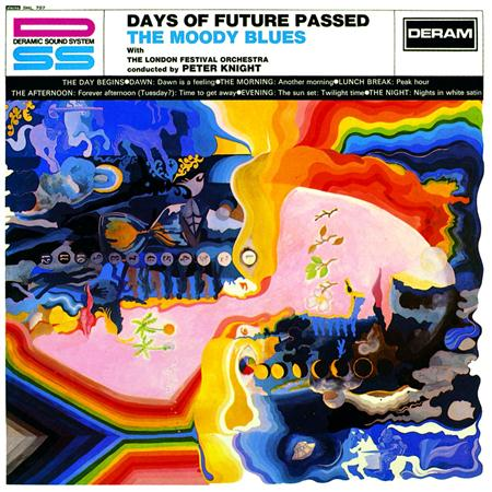 The Moody Blues - Days Of Future Passed (Deluxe Edition - Hybrid SACD) - Disc 2 of 2 - Zortam Music
