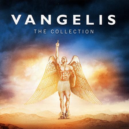 Vangelis - Vangelis - Voices - 1995 - Zortam Music