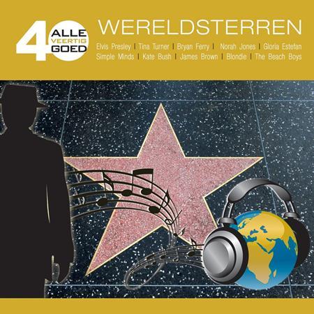 GEORGE BAKER SELECTION - Alle Veertig Goed - Wereldsterren [Disc 2] - Zortam Music