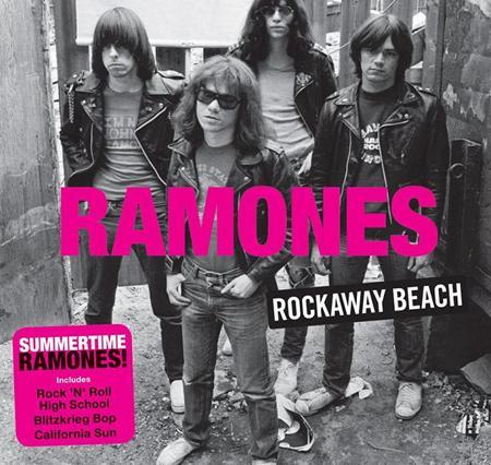 RAMONES - Ramones Rockaway Beach - Starbucks Opus Collection - Zortam Music