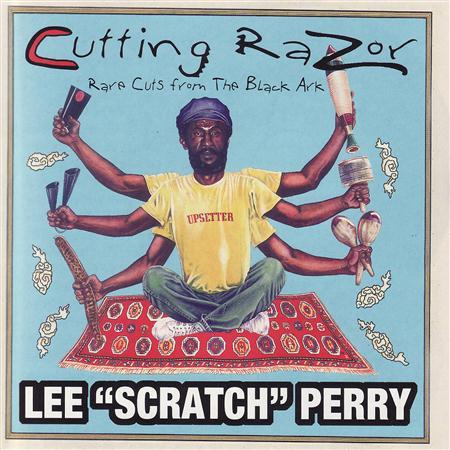 BUZZCOCKS - Cutting Razor Rare Cuts From The Black Ark - Zortam Music