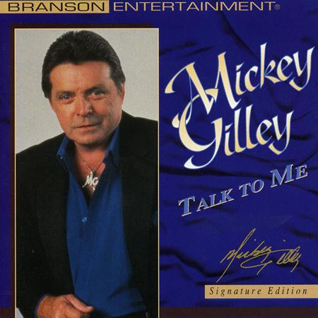 Mickey Gilley - Ten Years of Hits - Zortam Music
