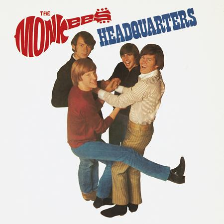 The Monkees - Headquarters (Deluxe Edition) (Disc 1) - Zortam Music