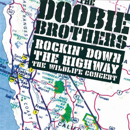 The Doobie Brothers - Rockin