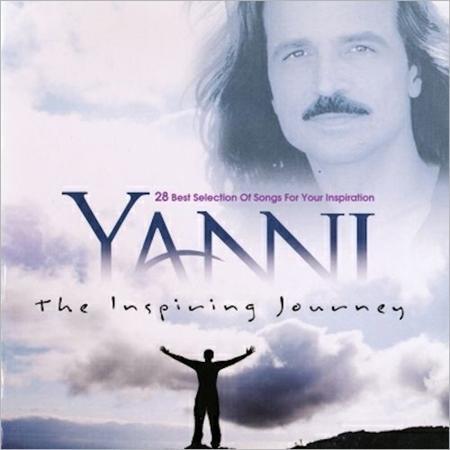 Yanni - THE INSPIRING JOURNEY CD-2 - Zortam Music