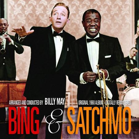 Bing Crosby - Bing & Satchmo - Zortam Music