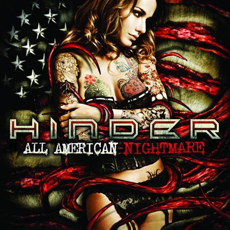 HINDER - The Life Lyrics - Zortam Music