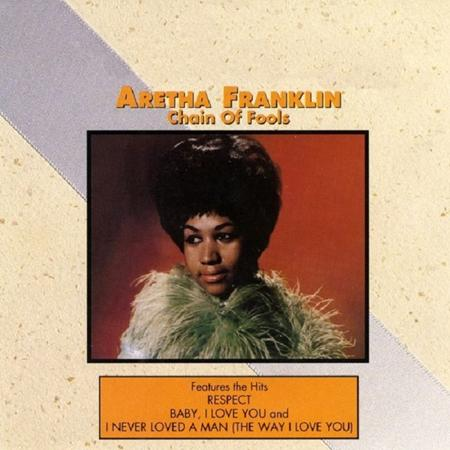Aretha Franklin - Top 100 Jukebox CD4 - Zortam Music