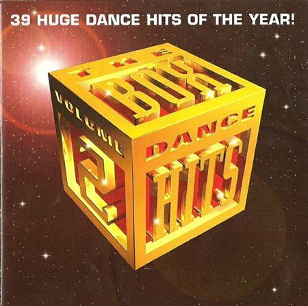 Britney Spears - The Box Dance Hits - Volume 2 [disc 1] - Zortam Music