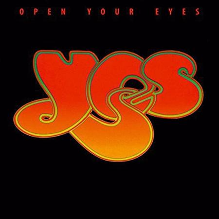 Yes - Open Your Eyes (Limited Edition Surround Sound) - Zortam Music