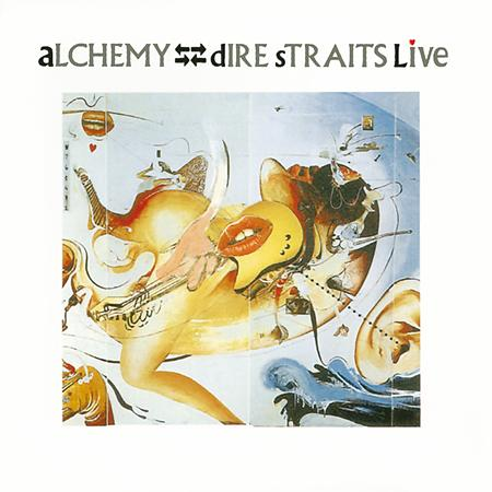 Dire Straits - Alchemy - Live Part Two - Zortam Music