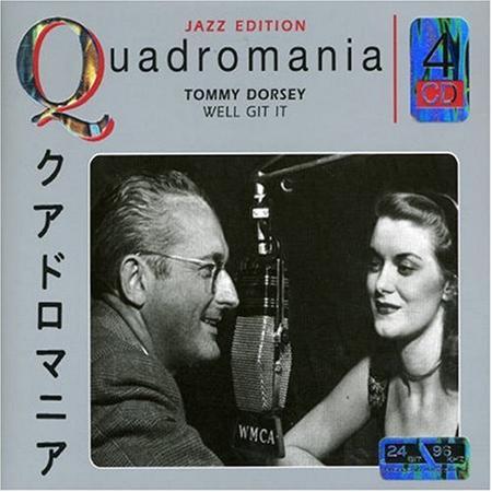 Tommy Dorsey - Well Git It Vol 1 - Zortam Music