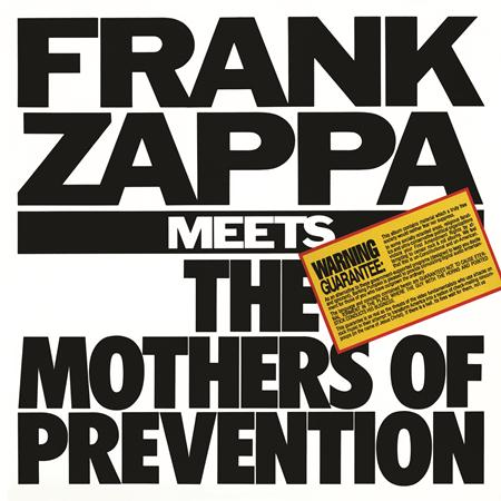 Frank Zappa - Frank Zappa Meets The Mothers - Zortam Music