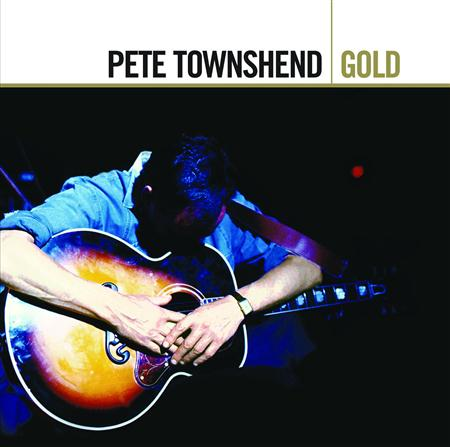 Pete Townshend - Anthology - Zortam Music