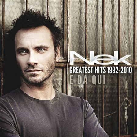 Nek - E Da Qui Greatest Hits 1992-2010 [disc 2] - Zortam Music