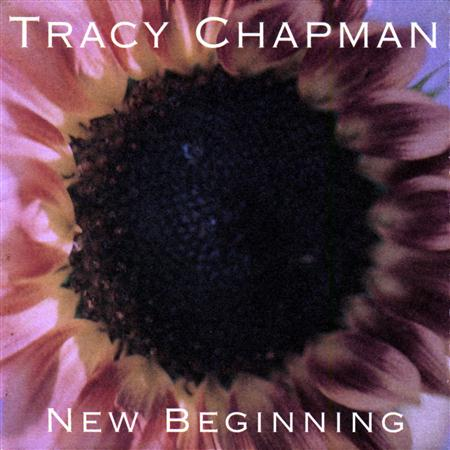 - Tracy Chapman - New Beginning - Zortam Music