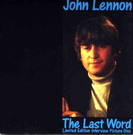 John Lennon - John Lennon: The Last Word - Zortam Music