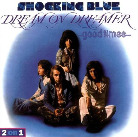 Shocking Blue - Loving Girl Lyrics - Zortam Music