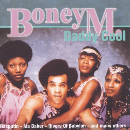 Boney M. - Daddy Cool (original mix 1976) - Lyrics2You