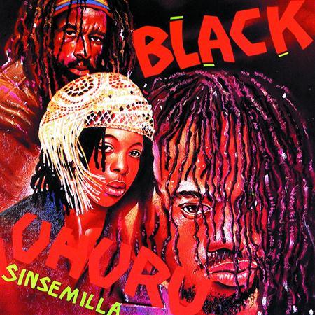Black Uhuru - Sinsemilla (Remastered) - Zortam Music