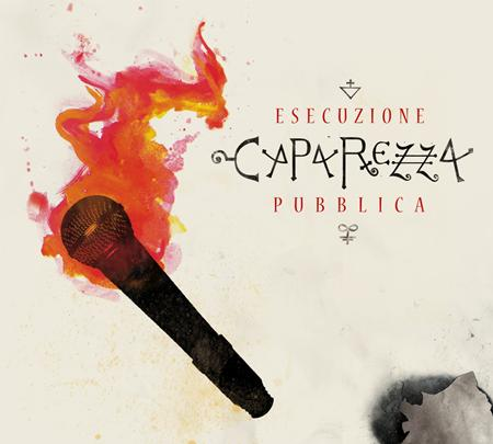 Caparezza - Esecuzione Pubblica [live] - Zortam Music