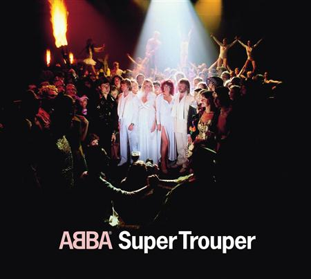 Abba - Singles Collection 1972-1982. CD23: Super Trouper [1980] - Zortam Music