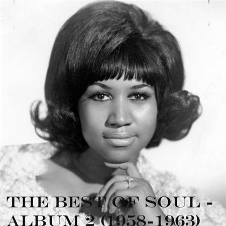 LITTLE EVA - The Best of Soul / Album 2 - Zortam Music