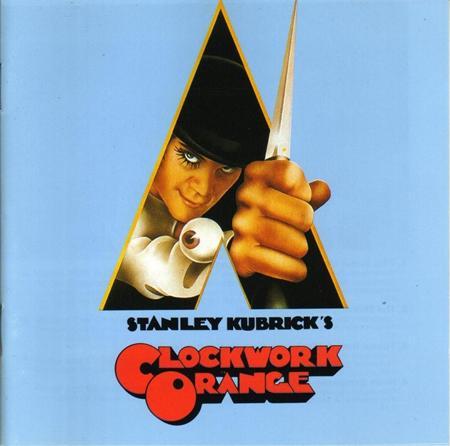 Wendy Carlos - A Clockwork Orange: - Zortam Music