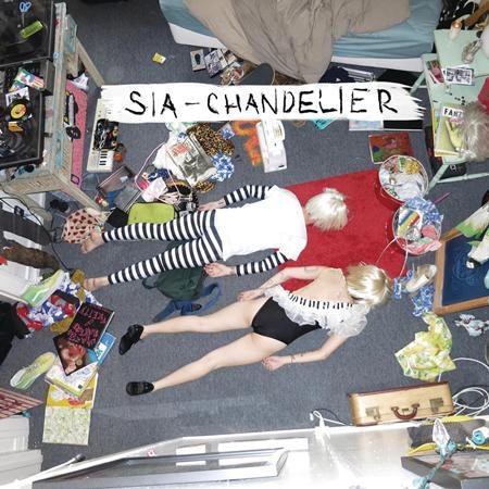 Sia - Chandelier (Single) - Zortam Music