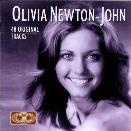 Olivia Newton-John - 48 Original Tracks [disc 2] - Zortam Music