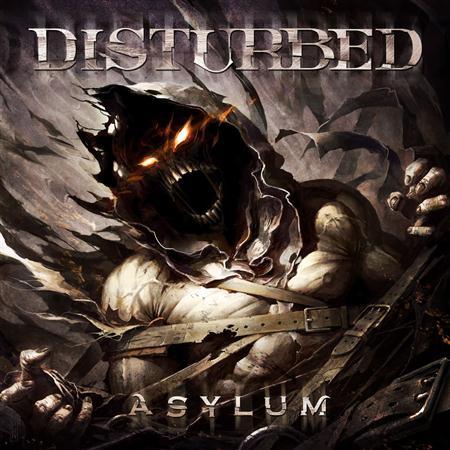 DISTURBED - Asylum [Limited Edition CD/DVD - Zortam Music