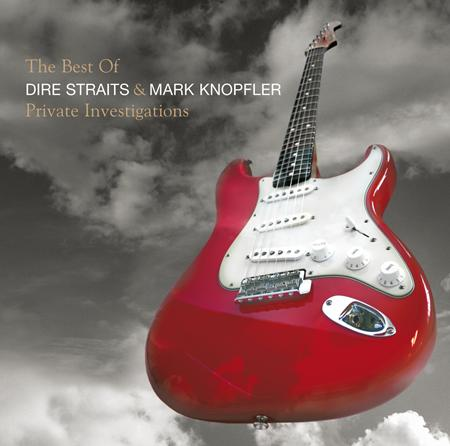 Dire Straits - Private Investigations The Best Of Dire Straits & Mark Knopfler - Lyrics2You