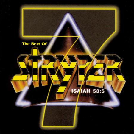 STRYPER - 7 The Best Of Stryper - Zortam Music
