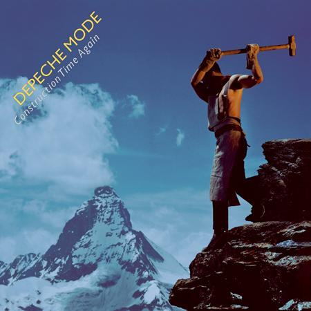 Depeche Mode - Construction Time Again (2007 Remastered Edition) - Zortam Music