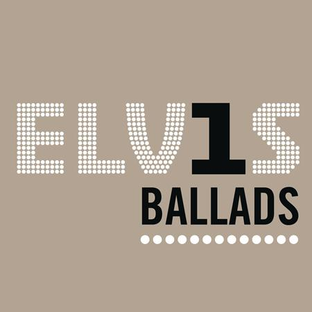Elvis Presley - Elvis Ballads The Ultimate Collection - Zortam Music