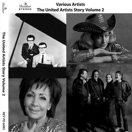 Shirley Bassey - Stampede! The United Artists Story - Zortam Music