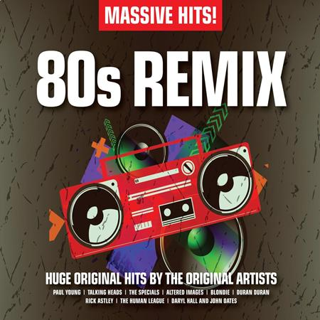 Simple Minds - Massive Hits! - 80s Remix [disc 1] - Zortam Music