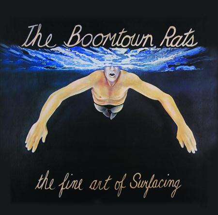 The Boomtown Rats - Top Of The Pops 1975-1979 - CD2 - Zortam Music