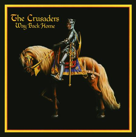 The Jazz Crusaders - Way Back Home [disc 3] - Zortam Music
