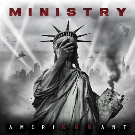 Ministry - AmeriKKKant - Zortam Music
