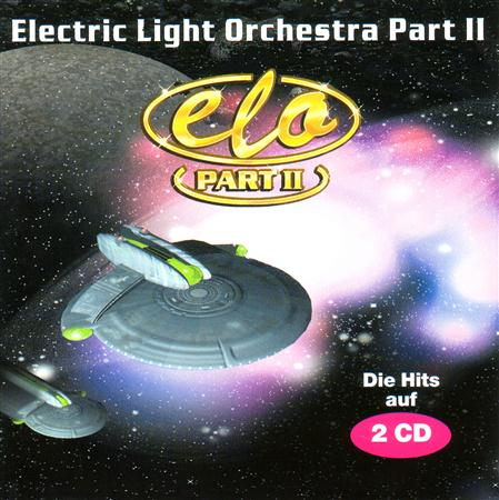 Electric Light Orchestra - Radio 10 Gold Top 4000 Dossier - Zortam Music