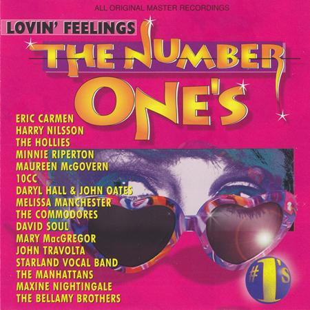 Minnie Riperton - The Number One