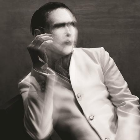 Marilyn Manson - The Pale Emperor [Bonus Tracks] - Zortam Music