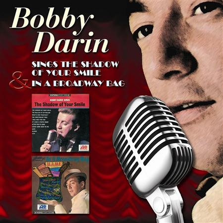 Bobby Darin - Sings The Shadow Of Your Smile - Zortam Music