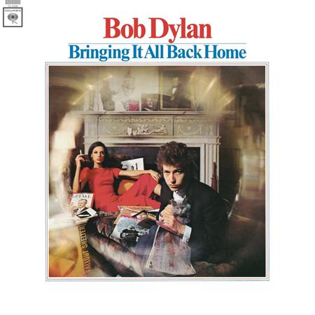 Bob Dylan - Bringing It All Back Home (Mono) - Zortam Music
