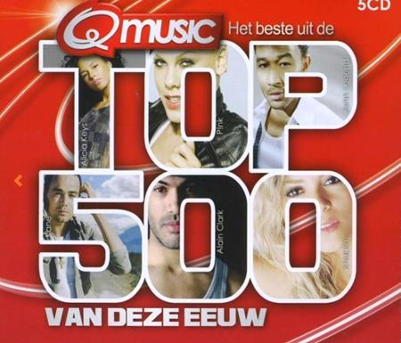 Simply Red - Qmusic Het Beste Uit De Top 500 Van Deze Eeeuw [disc 2] - Zortam Music