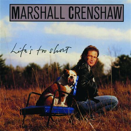 Marshall Crenshaw - Everything