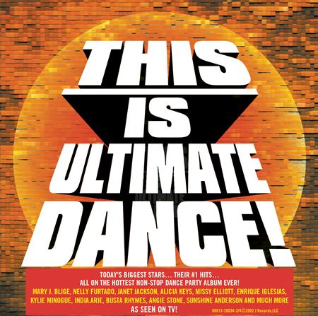 Duft Punk - This Is Ultimate Dance! - Zortam Music