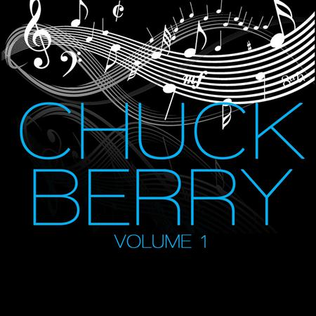 Elvis Presley - Chuck Berry Volume 1 - Zortam Music